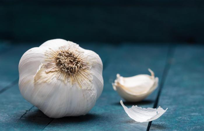 12 فائدة صحية للثوم ستجعلكم تتناولونه يومياً!
