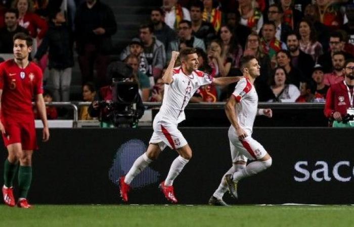البرتغال تواصل نتائجها المخيبة