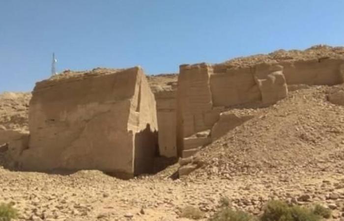 مصر | اكتشاف ميناء عمره 3 آلاف عام جنوبي مصر