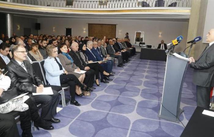 جبق: منفتحون على كل الشعب اللبناني