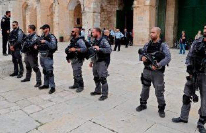 الاحتلال الإسرائيلى يواصل غاراته على مواقع المقاومة الفلسطينية فى غزة