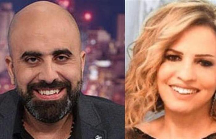 برنامج 'منا وجرّ' أشعلها.. حرب 'تويترية' بين هشام حداد ومريم البسام: قصف على كلّ الجبهات