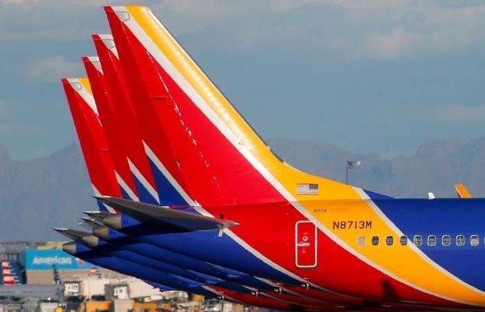 """هبوط اضطراري لطائرة """"بوينغ 737 ماكس"""" في الولايات المتحدة"""