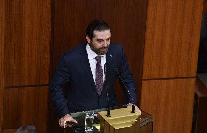 اتصالات سياسية ودينية وعسكرية للاطمئنان على صحة الحريري