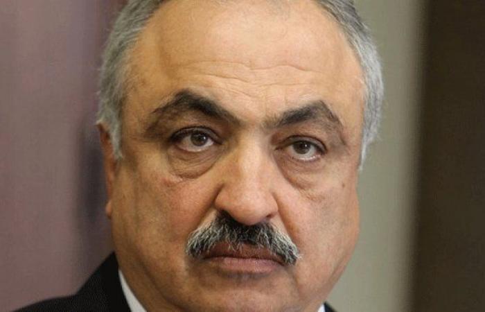 """الحجار: على """"الحزب"""" ملاقاة الموقف اللبناني"""