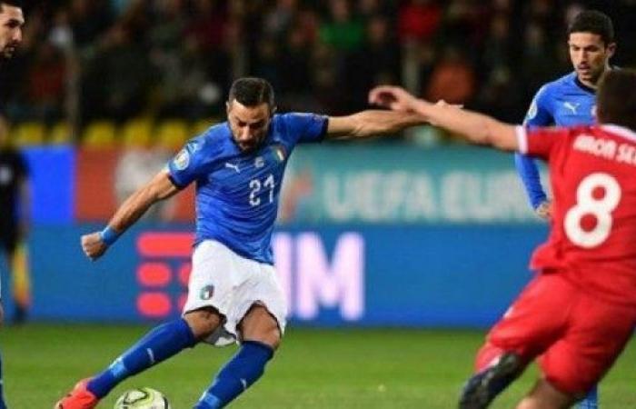 إيطاليا تكتسح ليشتنشتاين بسداسية نظيفة