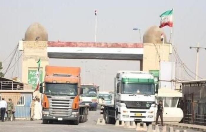 العراق   حكومة العراق تعفي الإيرانيين من رسوم الدخول