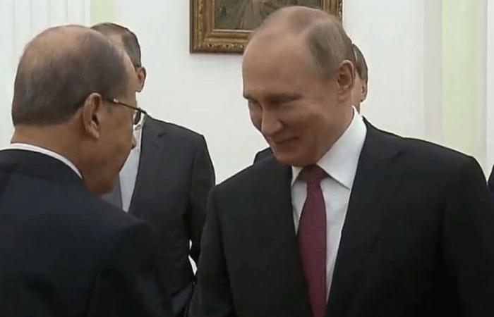 هل يعبد عون الطريق أمام نفوذ روسي في لبنان