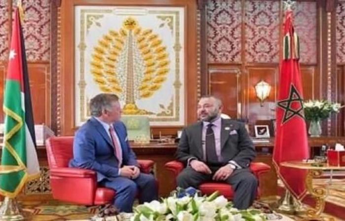 تجاهلا ترمب.. المغرب والأردن: ضم إسرائيل للجولان باطل