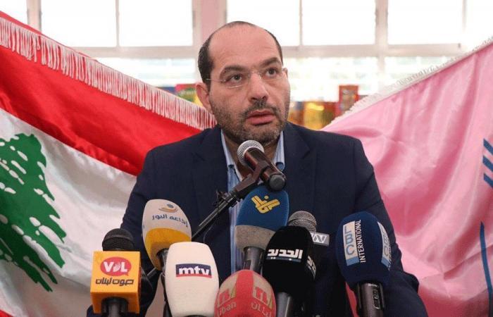 مراد: لوقف المتاجرة بالنازحين السوريين