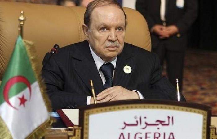 الجزائر.. بوتفليقة يكلف رئيس الوزراء بتشكيل الحكومة