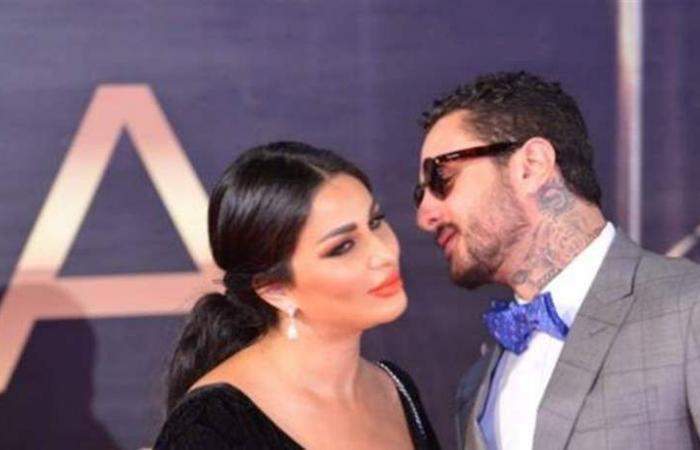 أحمد الفيشاوي يحذف صور زوجته.. ومنشور عن طلاقهما