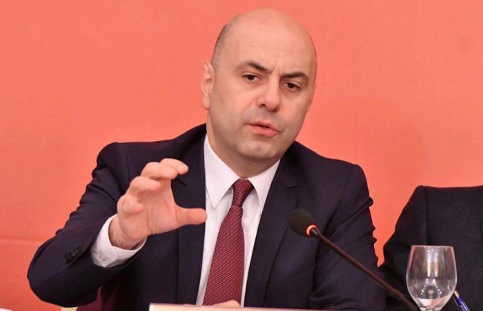حاصباني: البلد لا يحتمل التباطؤ في اتخاذ القرارات الجريئة