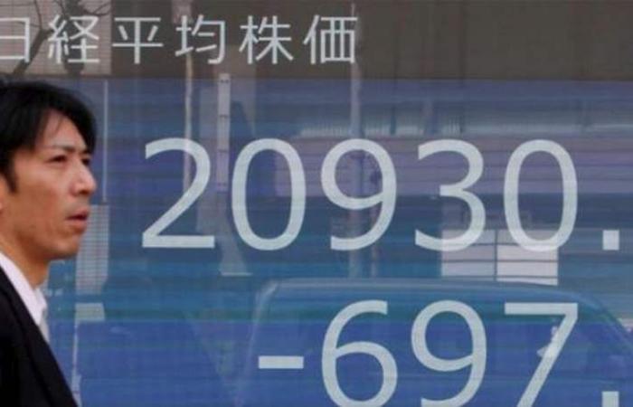 المؤشر نيكي يرتفع 1.39% في بداية التعامل بطوكيو