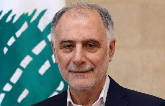 """فنيش: موقف """"النجمة"""" ملتزم القوانين اللبنانية"""