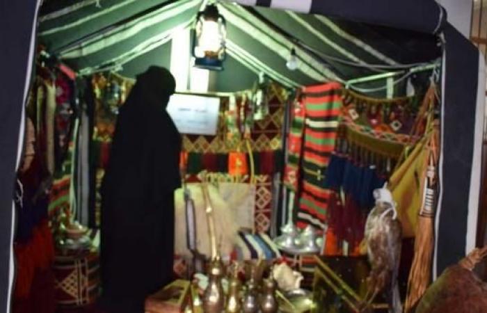 الخليح   سعودية تعرض تراث أسرتها في المهرجانات الشعبية