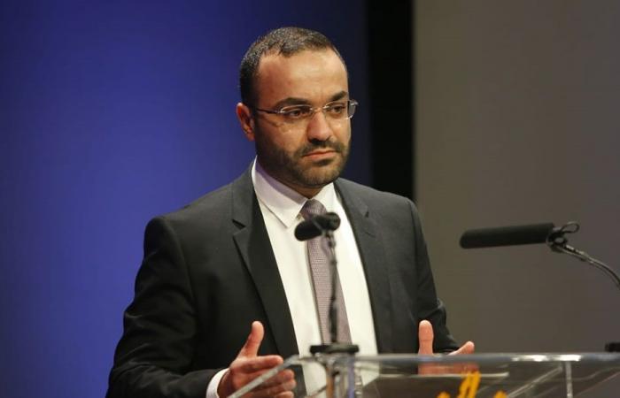 داوود: خطاب عون في القمة العربية يُعبّر عن قلق اللبنانيين