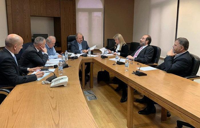 لجنة متابعة تنفيذ القوانين أعلنت 7 قوانين جديدة غير منفذة