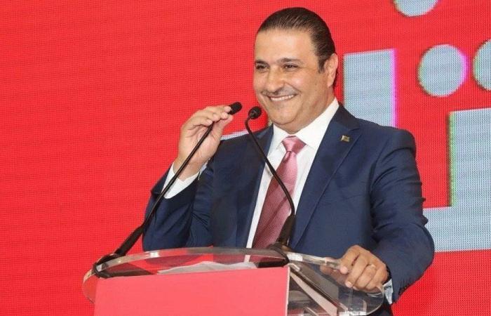 سعد: لا يجوز ان نبقى مكتوفي الأيدي حيال شلل البلديات