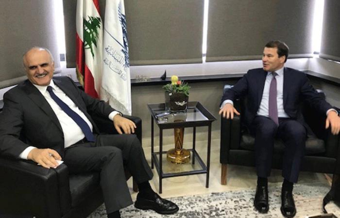 البنك الأوروبي: الإصلاحات التي يحتاجها لبنان مؤلمة