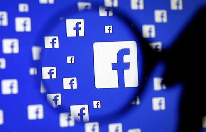فيسبوك تحذف حسابات وصفحات في الهند وباكستان