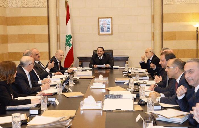 لجنة دراسة خطة الكهرباء تجتمع برئاسة الحريري