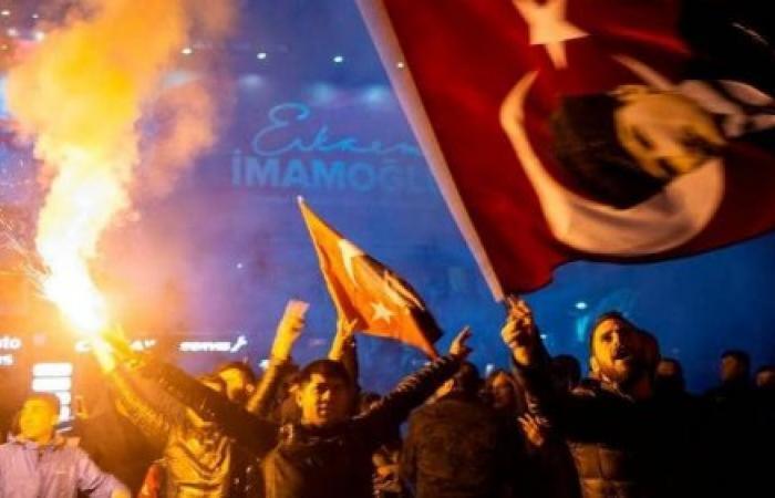 """هزيمة أردوغان في مدن كبرى.. حقائق عن """"الصفعات الثلاث"""""""