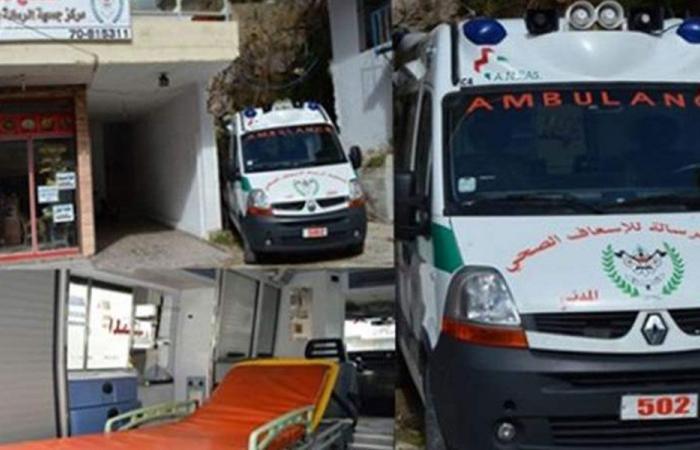 """في طرابلس والجنوب.. سيارات الإسعاف ضحايا """"أول نيسان"""""""