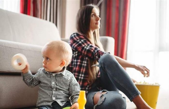 4 أسباب تجعلكِ أمّاً تعيسة