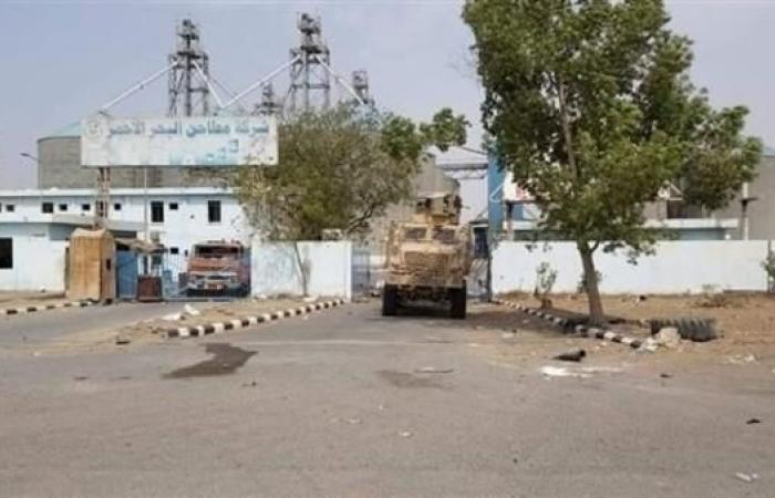 اليمن | الحوثي تمنع الأمم المتحدة من تشغيل مطاحن البحر الأحمر