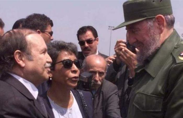 اضطرابات الجزائر تفرض تهديدا محتملا على خزائن كوبا