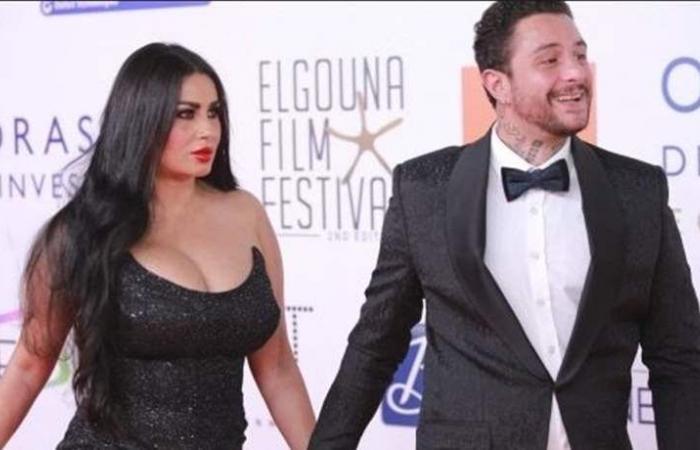 أحمد الفيشاوي يكشف حقيقة طلاقه!