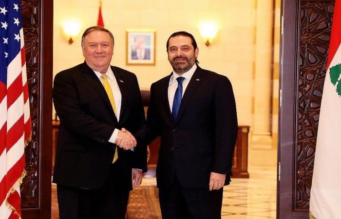 """مصنع صواريخ جديد لـ""""الحزب"""".. وبومبيو حذّر لبنان!"""