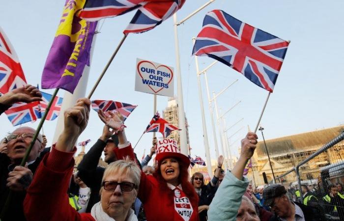 النوّاب البريطانيون يرفضون كل المقترحات البديلة لاتفاق بريكست
