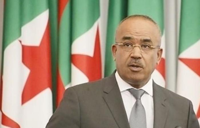 بدوي: المرحلة التي تمر بها الجزائر تتطلب ضمان سير المصالح والمؤسسات