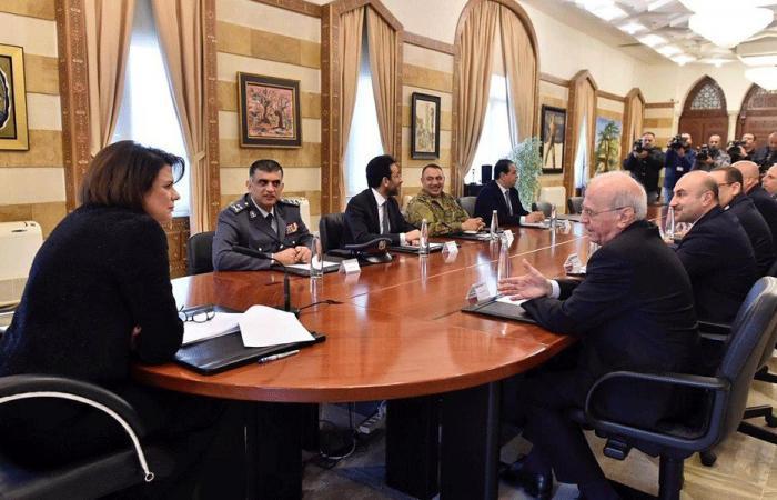 الحسن: لضبط ومكافحة أي رشوة في فرعية طرابلس