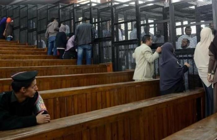 مصر | مصر: أحكام بالسجن بحق أكثر من 70 شخصا بتهم إرهاب