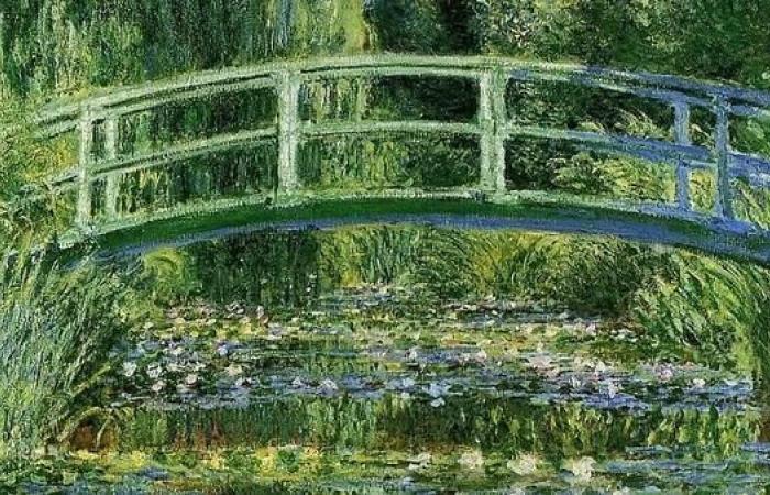 حياته مأساة.. قصة رسام فرنسي بيعت لوحاته بمبالغ خيالية
