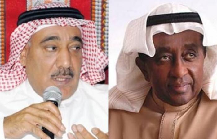 الخليح | عبدالرب إدريس رئيسا لفرقة الموسيقى وعبدالعزيز السماعيل رئيسا للمسرح