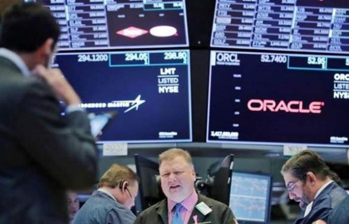 الأسهم الأميركية تفتح مرتفعة بفعل تقدم التجارة