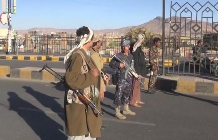 اليمن   اليمن.. 5 آلاف حالة انتهاك ضد النساء على يد الحوثيين