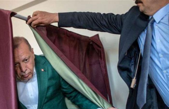 زنقة أردوغان المُرّة في الأستانة!