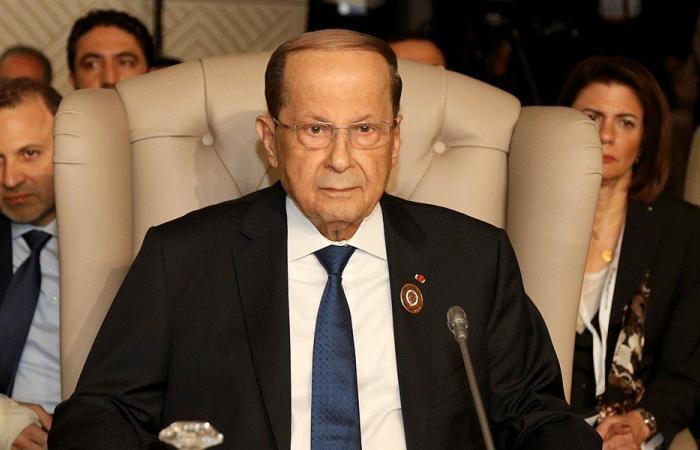 كلمة عون في تونس جددت مصارحة العرب