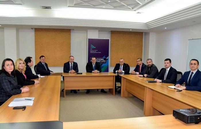 شقير: أمامنا فرصة لتطوير العلاقات اللبنانية-البلغارية