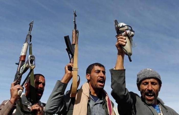 اليمن   لقاء بين التحالف ومسؤولين أممين يبحث تدخل إيران باليمن