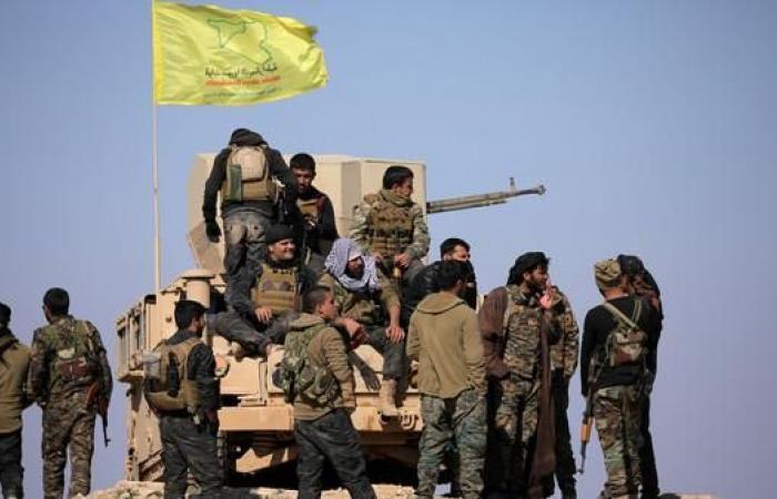 سوريا   شرق الفرات.. دفعات دعم جديدة إلى قسد من كردستان