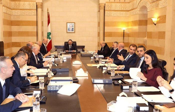 خطة الكهرباء قد تطرح الخميس في مجلس الوزراء