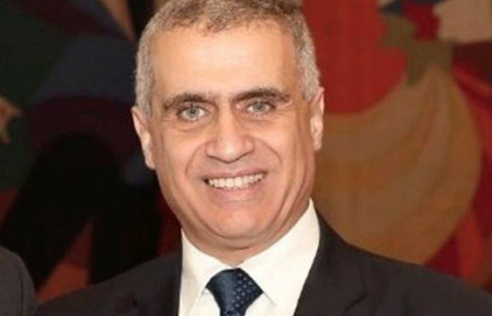 طرابلسي يشكر الحريري
