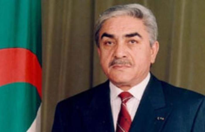 رئيس الجزائر السابق يفجر مفاجأة بشأن شقيق بوتفليقة