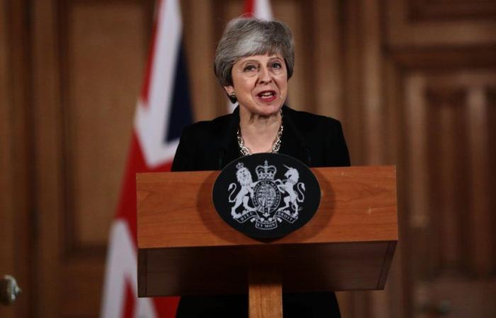 ماي تنوي مطالبة القادة الأوروبيين بإرجاء جديد لتنفيذ بريكست